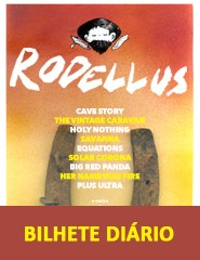 Rodellus - Bilhete Diário