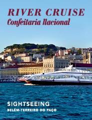 See & Taste Lisbon from the River - Confeitaria Nacional