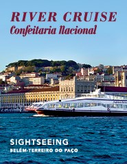 See & Taste Lisbon from the River - Confeitaria Nacional