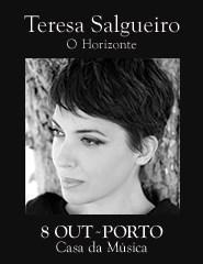 TERESA SALGUEIRO - O HORIZONTE