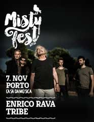 Enrico Rava Tribe - Misty Fest