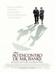 Encontro de Mr. Banks
