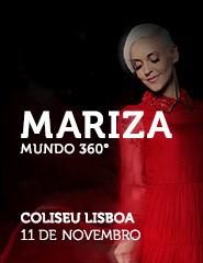 MARIZA - MUNDO 360º - VIP