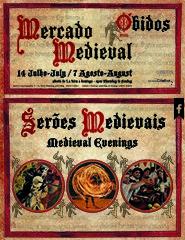 Serão Medieval - 2016