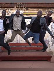 Songhoy Blues (Mali)