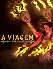 A Viagem - Custom Circus