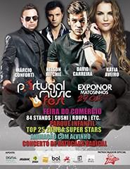 Portugal Music Fest