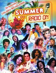 Summer Off Radio On
