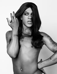 S14: Mykki Blanco + Dj Earl @ Jameson Urban Routes