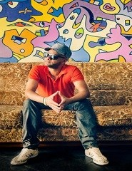 S10: Nightmares on Wax + Kon @ Jameson Urban Routes