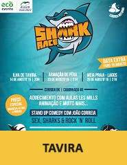 Shark Race 2016 - Ilha de Tavira