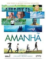 Cinema | AMANHÃ
