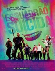 Esquadrão Suicida 2D