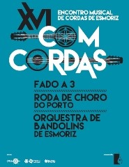XVI COMCORDAS