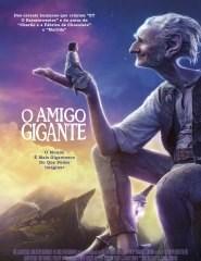 O AMIGO GIGANTE (3D)