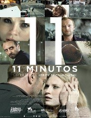 11 Minutos+Marasmo (curta)