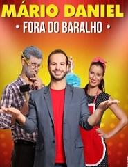 Fora do Baralho/Mário Daniel