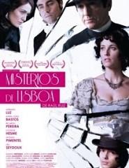 Cinema | MISTÉRIOS DE LISBOA