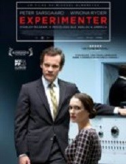 Cinema| EXPERIMENTER:STANLEY MILGRAM, O PSICÓLOGO QUE ABALOU A AMÉRICA