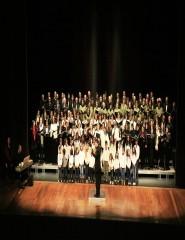 Concerto de Natal - Natal brilhante'16