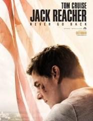 JACK REACHER: NUNCA VOLTES ATRÁS