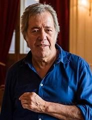Sérgio Godinho c/Filipe Raposo & Ensemble de Flautas de Loulé