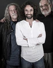 Led On - The Led Zeppelin Attitude Band