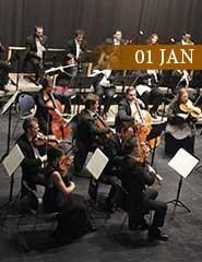 Concertos de Ano Novo