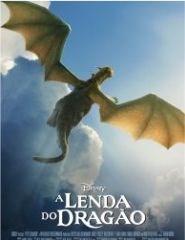 A Lenda do Dragão 3D (Versão original)