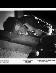 Cinema na Esplanada: A Vida Apaixonada de Kirk Douglas | The Fury