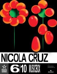 Nicola Cruz @ Musicbox Heineken Series