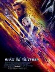 Star Trek (Além do Universo)