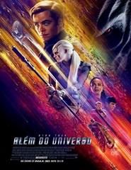 Star Trek – Além do Universo