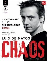 Luis de Matos | CHAOS