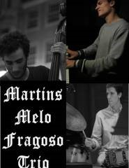 MARTINS | MELO | FRAGOSO TRIO