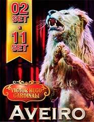 Circo Victor Hugo Cardinali - Aveiro - Tour 2016