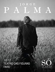 Jorge Palma - Só