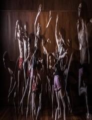 VITOR HUGO PONTES - Uníssono – Composição para Cinco Bailarinos