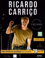 O Meu Mundo-Ricardo Carriço