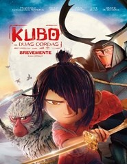 Kubo – As 2 Cordas VP