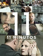 Cinema | 11 MINUTOS