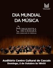 DIA MUNDIAL DA MÚSICA - OCCO