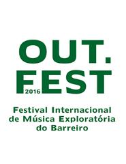 OUT.FEST Barreiro 2016 - Dia 7 Outubro