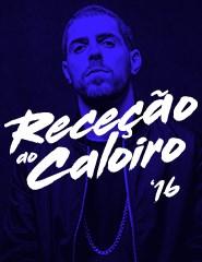 RECEÇÃO AO CALOIRO 2016 - 8 OUTUBRO