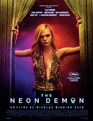 The Neon Demon – O Demónio de Néon