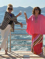 QUEER PORTO 2 - NOITE DE ENCERRAMENTO - ABSOLUTELY FABULOUS: THE MOVIE