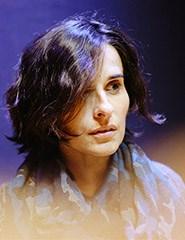 MENINA - Cristina Branco
