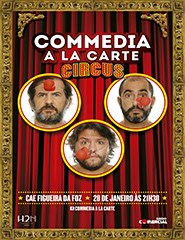 CIRCUS - Commedia a la Carte