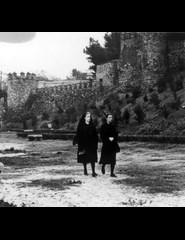 Homenagem a Catherine Gautier e José Maria Prado | Tristana