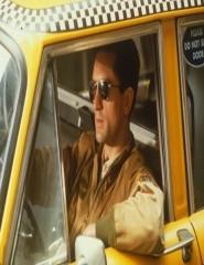 MEDEIA FILMES - TAXI DRIVER